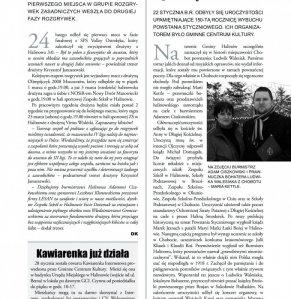 Informacje Gminy Halinów nr 3 strona 9
