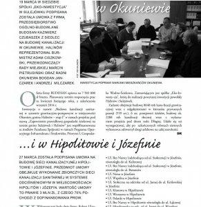 Informacje Gminy Halinów nr 4 strona 3