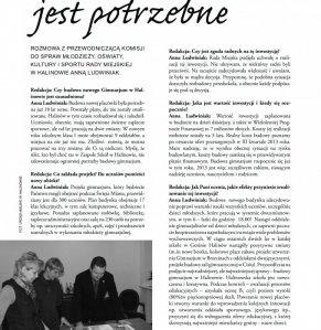 Informacje Gminy Halinów nr 4 strona 4