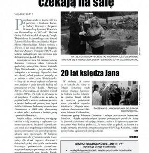 Informacje Gminy Halinów nr 5 strona 3