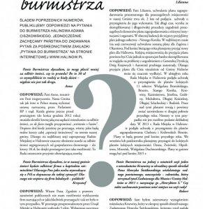 Informacje Gminy Halinów nr 5 strona 7