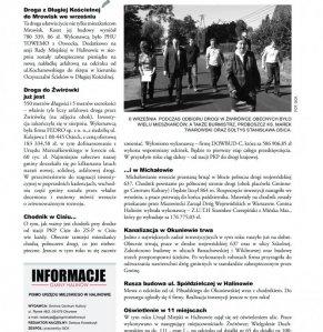 Informacje Gminy Halinów nr 6 strona 2