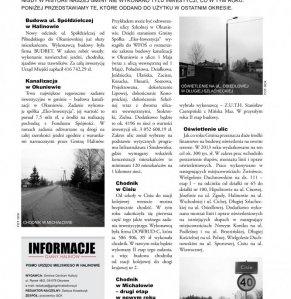 Informacje Gminy Halinów nr 7 strona 2