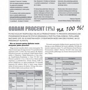 Informacje Gminy Halinów nr 8 strona 7