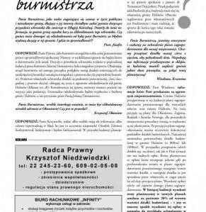 Informacje Gminy Halinów nr 9 strona 4