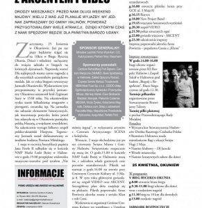 Informacje Gminy Halinów nr 12 strona 2