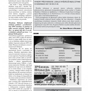 Informacje Gminy Halinów nr 12 strona 5