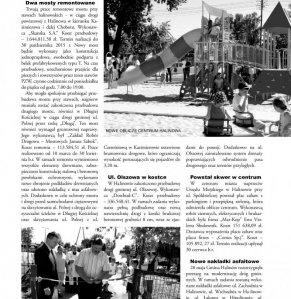 Informacje Gminy Halinów nr 13 strona 2