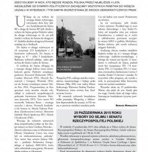 Informacje Gminy Halinów nr 14 strona 3