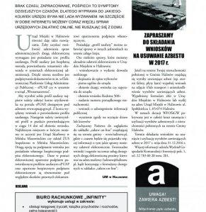 Informacje Gminy Halinów nr 16 strona 4