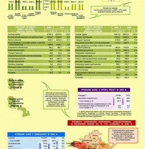 Statystyczne  Vademecum Gminy Halinów - 2010 strona 2