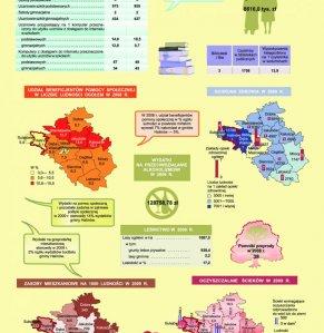 Statystyczne  Vademecum Gminy Halinów - 2010 strona 3