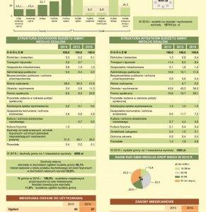 Statystyczne Vademecum Gminy Halinów - 2017 strona 2