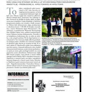 Informacje Gminy Halinów nr 18 strona 2
